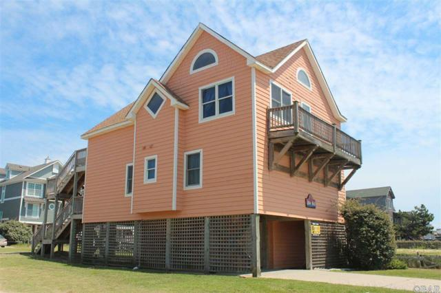 2401 S Virginia Dare Trail Lot 1, Nags Head, NC 27959 (MLS #100582) :: Surf or Sound Realty