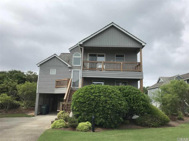111 W Marsh Cove Drive Lot 6, Nags Head, NC 27959 (MLS #100590) :: Surf or Sound Realty
