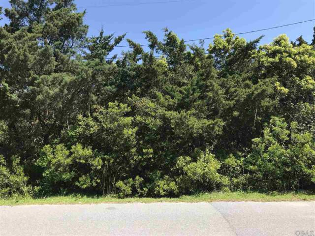 40187 W Antillas Road Lot 25, Avon, NC 27915 (MLS #100596) :: Surf or Sound Realty