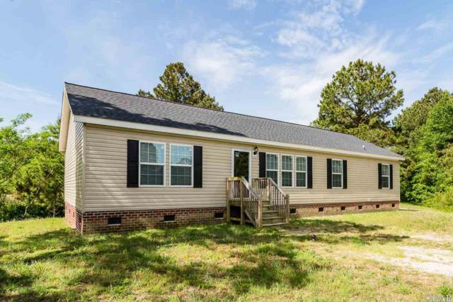 103 Tuckers Lair Lot 2, Grandy, NC 27939 (MLS #100611) :: Surf or Sound Realty