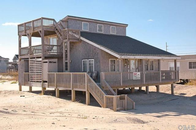 23214 E Corbina Drive Lot 16, Rodanthe, NC 27968 (MLS #100615) :: Surf or Sound Realty
