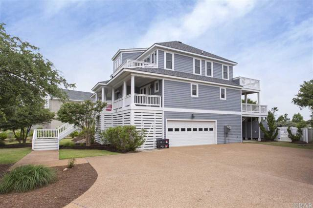537 Historic Loop Lot 425, Corolla, NC 27927 (MLS #100638) :: Surf or Sound Realty