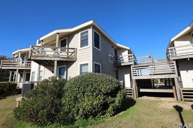 2009 Wrightsville Boulevard Unit# 1-F, Kill Devil Hills, NC 27948 (MLS #100640) :: Surf or Sound Realty