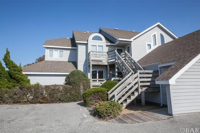 122 Jay Crest Road Unit 3, Duck, NC 27949 (MLS #100657) :: Outer Banks Realty Group