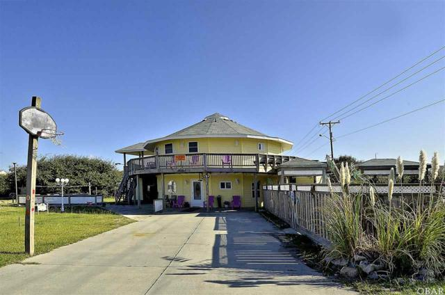 101 Sanderlin Street Lot 7, Kitty hawk, NC 27949 (MLS #100682) :: Outer Banks Realty Group