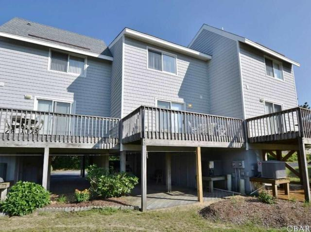 109 Georgetown Sands Road Unit 29, Duck, NC 27949 (MLS #100686) :: Matt Myatt | Keller Williams