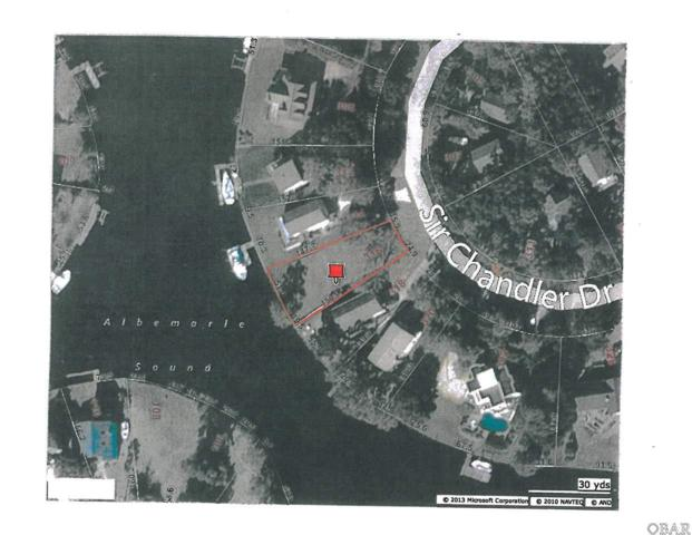 316 Sir Chandler Drive Lot 44, Kill Devil Hills, NC 27948 (MLS #100699) :: Midgett Realty