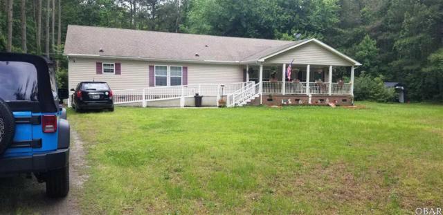 104 Poplar Place Lot 0, Poplar Branch, NC 27965 (MLS #100714) :: Midgett Realty