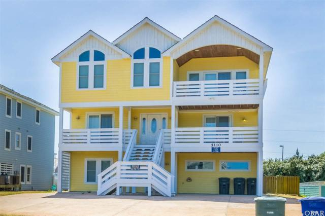 5110 S Virginia Dare Trail Lot #8R, Nags Head, NC 27959 (MLS #100719) :: Outer Banks Realty Group