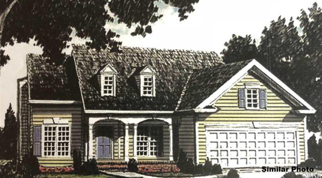 110 Cape Fear Drive Lot #24, Camden, NC 27921 (MLS #100723) :: Midgett Realty