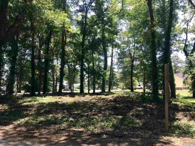 5214 Barlow Lane Lot, Kitty hawk, NC 27949 (MLS #100731) :: Midgett Realty