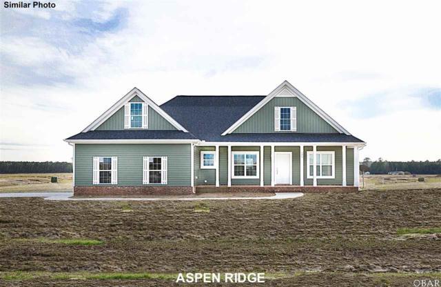 105 Cape Fear Drive Lot #27, Camden, NC 27921 (MLS #100732) :: Midgett Realty