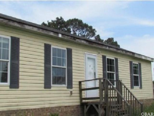 105 Poplar Cove Road Lot 15, Poplar Branch, NC 27965 (MLS #100780) :: Matt Myatt   Keller Williams