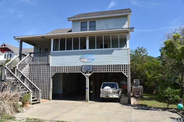 53118 Sundog Run Lot 10, Frisco, NC 27936 (MLS #100784) :: Outer Banks Realty Group