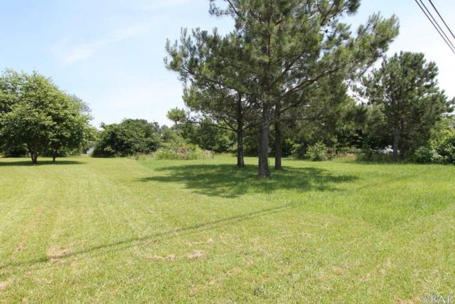 8247 Caratoke Highway Lot 5, Powells Point, NC 27966 (MLS #100798) :: Midgett Realty
