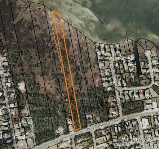 Highway 12 Lot 5, Frisco, NC 27936 (MLS #100800) :: Outer Banks Realty Group