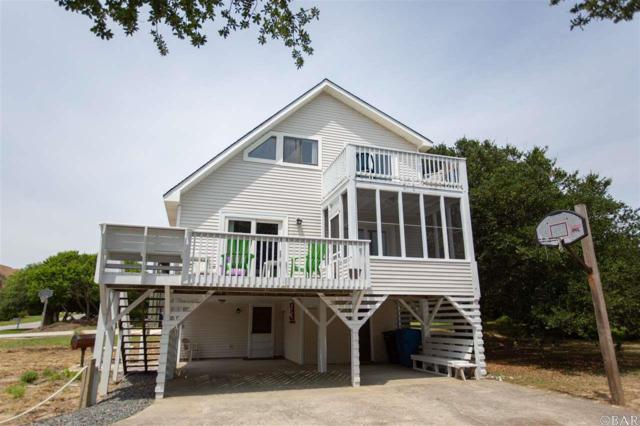 138 Christopher Drive Unit 1, Duck, NC 27949 (MLS #100804) :: Hatteras Realty