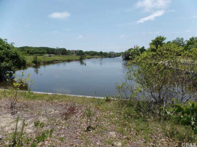 406 Shark Lane Lot 7, Corolla, NC 27927 (MLS #100805) :: Hatteras Realty