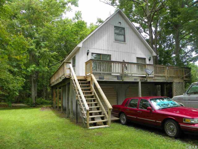 131 Hog Quarter Road Lot 3, Powells Point, NC 27966 (MLS #100815) :: Midgett Realty