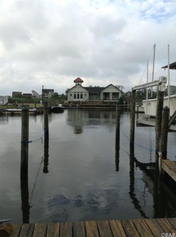 0 Docks Slip 5, Manteo, NC 27954 (MLS #100820) :: Hatteras Realty