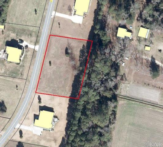113 Catherine Drive Lot 14, Harbinger, NC 27941 (MLS #100823) :: Hatteras Realty