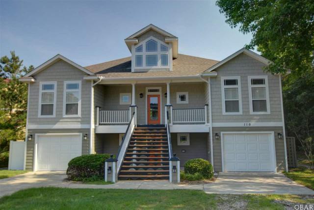 110 Four Seasons Lane Lot 112, Duck, NC 27949 (MLS #100831) :: Hatteras Realty