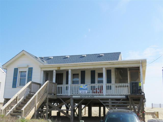 4507 N Virginia Dare Trail Lot # 13, Kitty hawk, NC 27949 (MLS #100835) :: Hatteras Realty