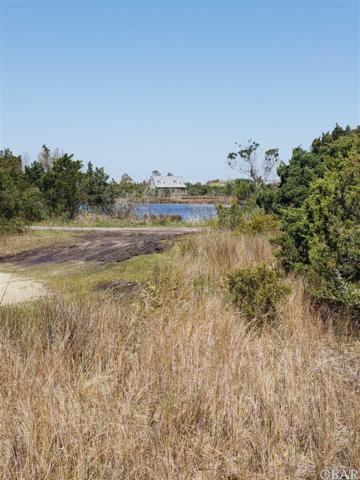 0 Lake Drive Lot:63, Ocracoke, NC 27960 (MLS #100845) :: Hatteras Realty