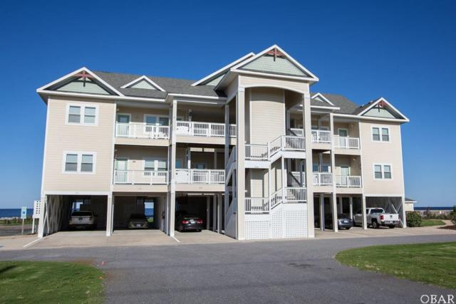 24280 Nc Highway 12 Unit #3A, Rodanthe, NC 27968 (MLS #100853) :: Hatteras Realty