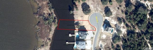 1024 Cruz Bay Lane Lot 13, Corolla, NC 27927 (MLS #100857) :: Surf or Sound Realty