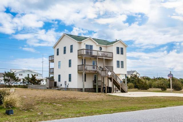 26125 N Sand Dollar Court Lot 8, Salvo, NC 27972 (MLS #100862) :: Outer Banks Realty Group