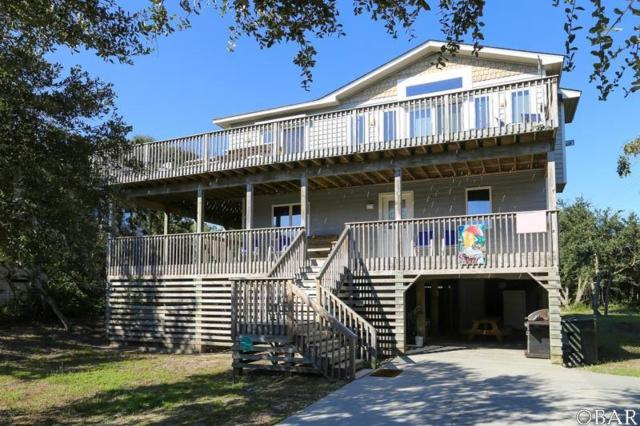 41 Circle Drive Lot 47, Southern Shores, NC 27949 (MLS #100871) :: Outer Banks Realty Group