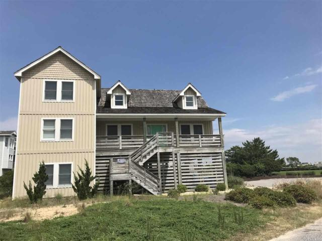5407 Old Duffer Court Lot 30, Nags Head, NC 27959 (MLS #100874) :: Outer Banks Realty Group