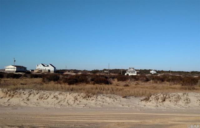 1686 Sandpiper Road Lot 6, Corolla, NC 27927 (MLS #100878) :: Outer Banks Realty Group