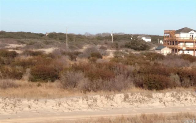 1688 Sandpiper Road Lot 5, Corolla, NC 27927 (MLS #100880) :: Outer Banks Realty Group