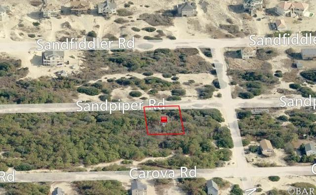 2328 Sandpiper Road Lot #11, Corolla, NC 27927 (MLS #100881) :: Hatteras Realty