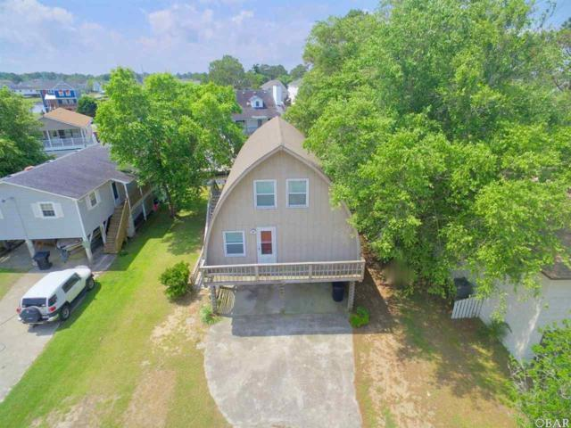 423 Colington Drive Lot #7, Kill Devil Hills, NC 27948 (MLS #100882) :: Midgett Realty