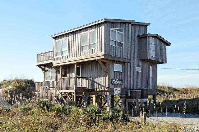 56693 Nc Highway 12 Lot 2, Hatteras, NC 27943 (MLS #100887) :: Outer Banks Realty Group