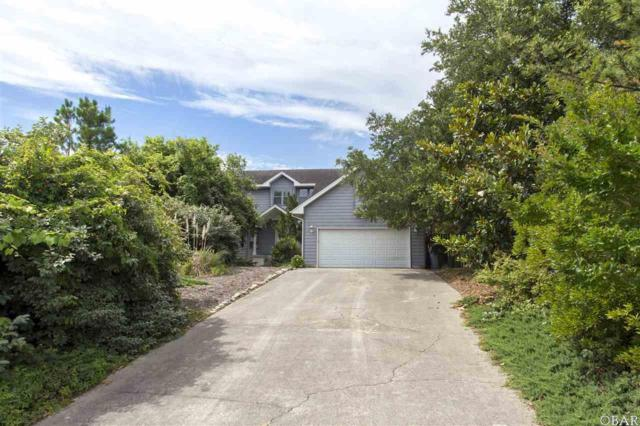 133 Woodhill Drive Lot 16, Nags Head, NC 27949 (MLS #100893) :: Outer Banks Realty Group