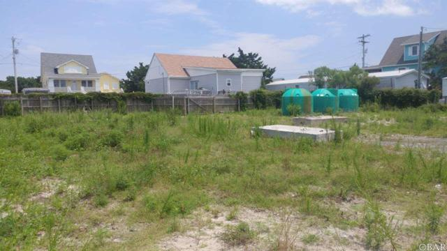 55/61 Cuttensage Lane Lot 72B, Ocracoke, NC 27960 (MLS #100895) :: Hatteras Realty
