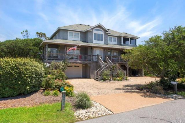 105 Gannet Lane Lot 275, Duck, NC 27949 (MLS #100896) :: Outer Banks Realty Group