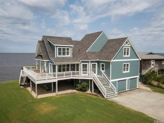 121 Clipper Court Lot 10, Kill Devil Hills, NC 27948 (MLS #100898) :: Outer Banks Realty Group