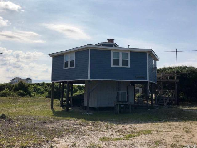 2345 Sandpiper Road Lot # 23, Corolla, NC 27927 (MLS #100900) :: Outer Banks Realty Group