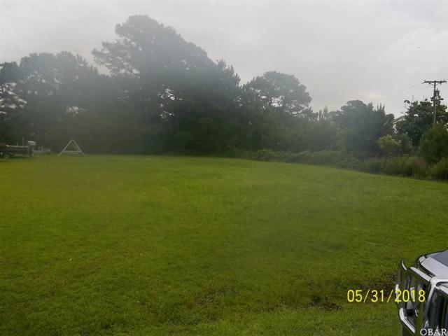 151 S Keller Lane Lot #1, Grandy, NC 27939 (MLS #100901) :: Outer Banks Realty Group