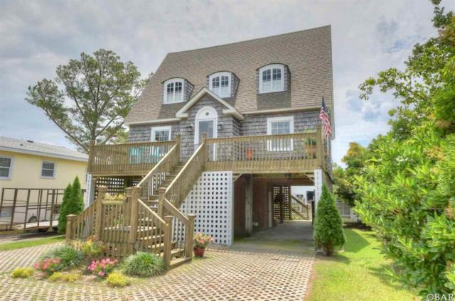 122 Grenville Street Lot # 8, Manteo, NC 27954 (MLS #100904) :: Outer Banks Realty Group