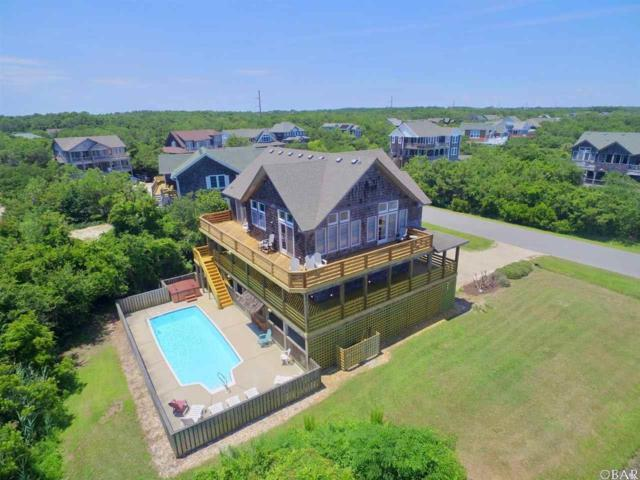 207 E Curlew Street Lot 65, Nags Head, NC 27959 (MLS #100906) :: Outer Banks Realty Group