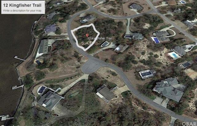 12 Kingfisher Trail Lot 18, Southern Shores, NC 27949 (MLS #100907) :: Outer Banks Realty Group