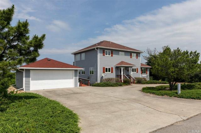 10 Skyline Road Lot 26-27, Southern Shores, NC 27949 (MLS #100913) :: Hatteras Realty