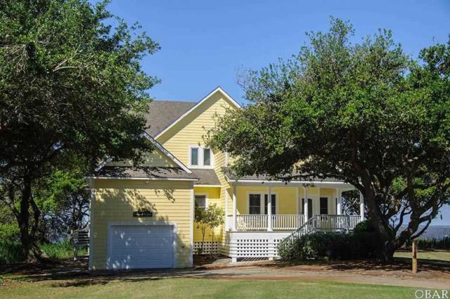 502 Magnolia Way Lot 31, Corolla, NC 27927 (MLS #100915) :: Hatteras Realty