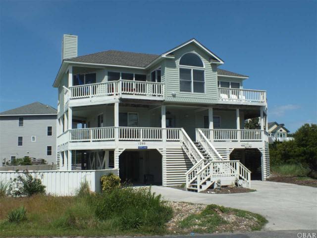 1260 Windance Lane Lot# 84, Corolla, NC 27927 (MLS #100918) :: Surf or Sound Realty